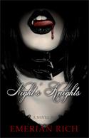 Nights Knights by Emerian Rich